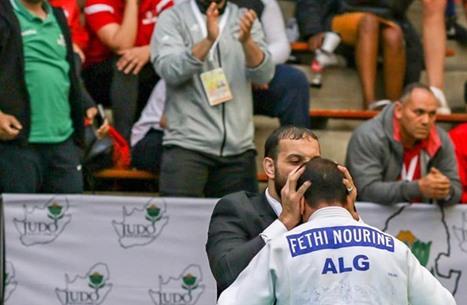 كيف مثل انسحاب رياضيين عرب من الأولمبياد ضربة للتطبيع؟