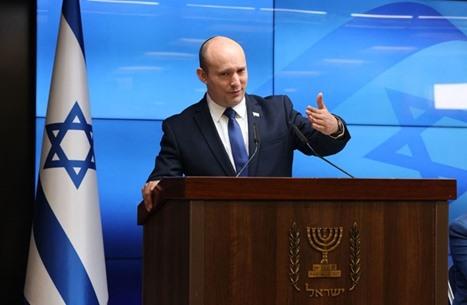 """جنرال إسرائيلي: زيارة بينيت لواشنطن """"مصيرية"""" لهذا السبب"""