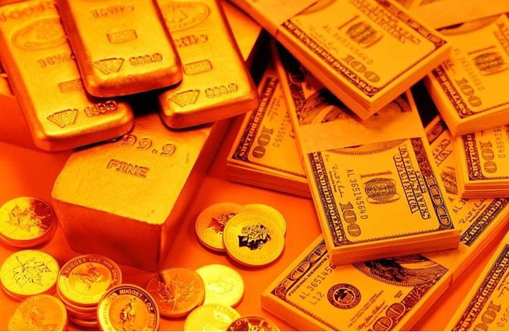 خسائر الدولار تدفع الذهب لتحقيق ثالث مكاسبه الأسبوعية