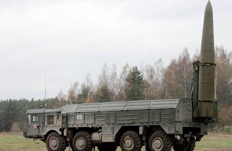"""قوات أذربيجان تواصل التقدم وأرمينيا تلوح بصواريخ """"إسكندر"""""""