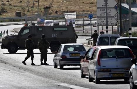 """وفاة إسرائيلي أصيب بعملية """"زعترة"""".. واعتقال المنفذ (شاهد)"""