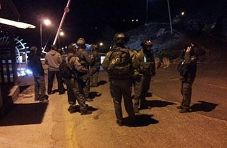 تقرير يرصد أضرار مداهمات جيش الاحتلال لمنازل الفلسطينيين