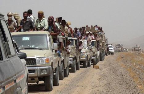 الحوثيون يسيطرون على مناطق بالبيضاء.. وحشودات قرب مأرب
