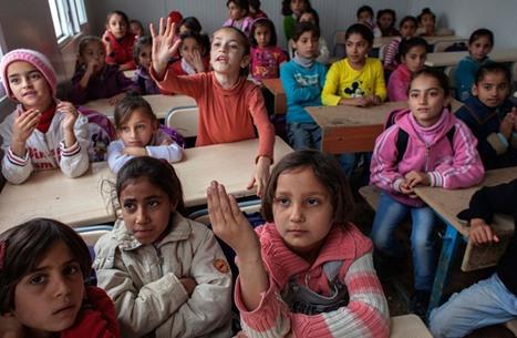 تحريض إسرائيلي على الأونروا بزعم دعمها لحماس