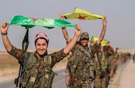 كيف تُغير سيطرة درع الفرات على الباب معادلة الإقليم الكردي؟