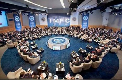 كيف علق صندوق النقد على الإصلاح المالي بدول الخليج؟