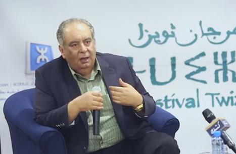 """تفاصيل اتهام يوسف زيدان بسرقة """"عزازيل"""" وردّه على التهمة"""