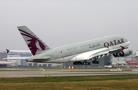 هكذا تعاملت شركات الطيران مع حظر الأجهزة الإلكترونية (شاهد)