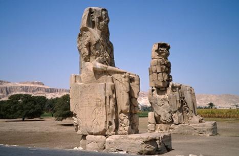 بردية مصرية قديمة تكشف سر التحنيط عند الفراعنة