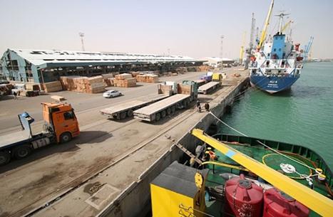 WSJ: هكذا أصبحت المياه العراقية منفذا لبيع نفط إيران