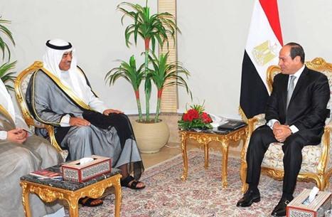 توتر علاقات مصر والكويت.. غضب متبادل وجهود لاحتواء الأزمة
