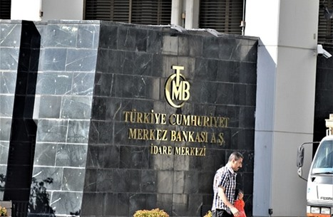 المحافظ الجديد للمركزي التركي يبقي سعر الفائدة دون تغيير