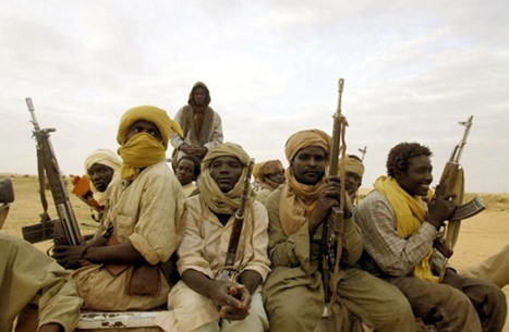 جيش السودان يعلن التصدي لهجوم فصيل متمرد بدارفور