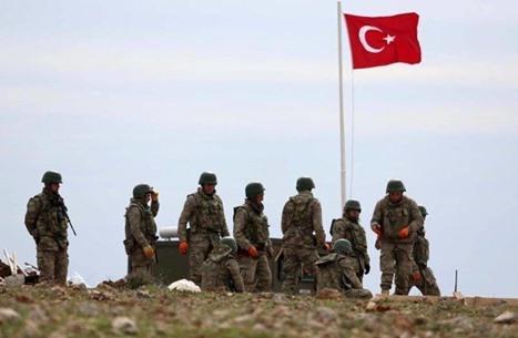 مجلة إسبانية: برنامج تركي لتطوير جيش ليبيا بمعايير عالمية