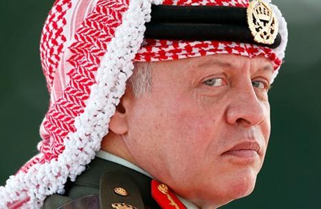 ملك الأردن: ملتزمون بالوصاية على القدس ودعم صمود أهلها