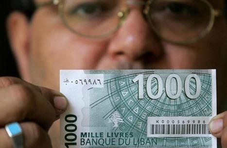 فوربس: أزمة العملة اللبنانية تقود البلد لمستقبل جديد