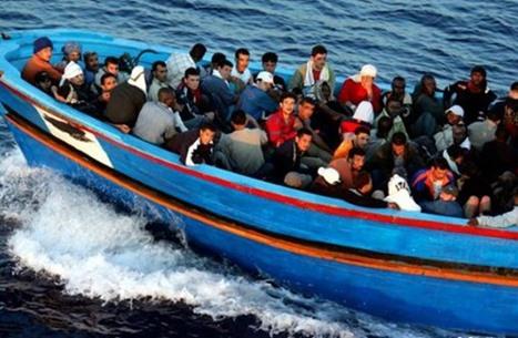 """2000 وفاة بين اللاجئين إثر """"عمليات غير قانونية"""" للاتحاد الأوروبي"""