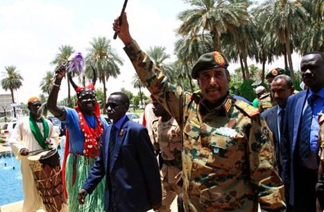 ترامب: سنرفع السودان من قوائم الإرهاب بمجرد دفع التعويضات