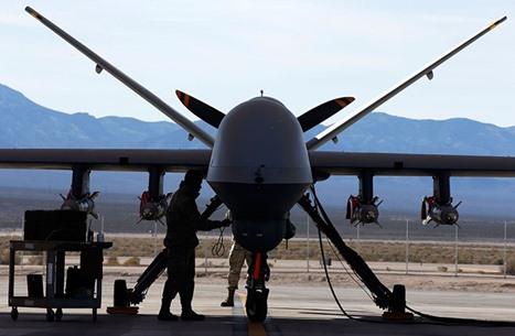 """""""سبيد ريسر"""".. طائرة أمريكية عالية التقنية قد يستخدمها الجيش"""
