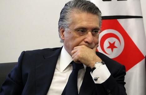 """محكمة تونسية تغرم """"القروي"""" 6 ملايين يورو بقضية تهرب ضريبي"""