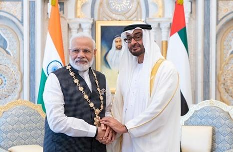 FP: ماذا وراء إنشاء أمريكا تحالفا يضم الإمارات والهند وإسرائيل؟