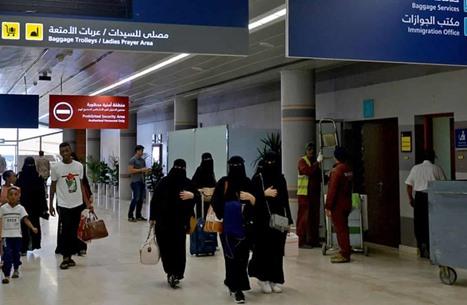 """ماذا وراء إسقاط """"بلاغ التغيب"""" بحق النساء في السعودية؟"""