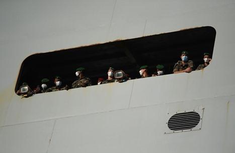بعد كارثة بيروت.. معلومات هامة عن نقل المواد الخطرة بالبحر