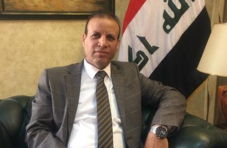 العراق والسعودية يسعيان لافتتاح معبر جديد