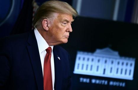 """معاريف"": هذه فرص ضرب ترامب لإيران قبل انتخابات أمريكا"