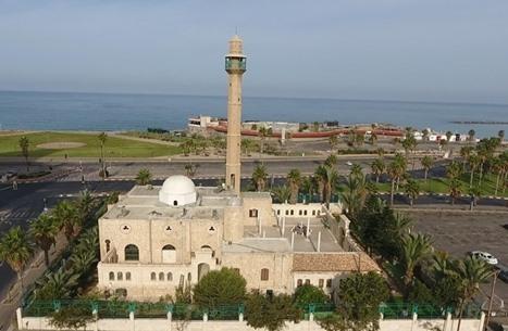 قبس من نور أقدم مساجد فلسطين (5من5)