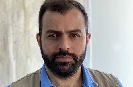 حقوقي دولي: لن يتم إنهاء أزمة سوريا إلا بحل سياسي شامل