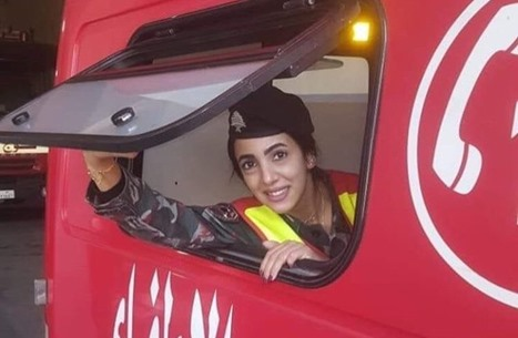"""""""إطفاء بيروت"""" يروي لـ""""عربي21"""" لحظات ضحاياه الأخيرة بالمرفأ"""