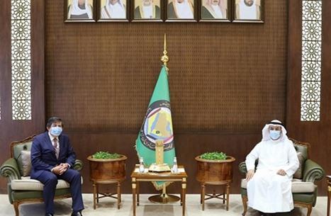 """""""التعاون الخليجي"""" يستنكر تصريحات تركيا بخصوص الإمارات"""
