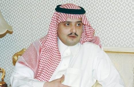 أنباء عن إطلاق سراح أمير سعودي معتقل