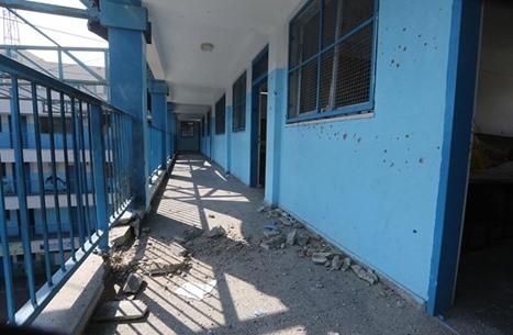 """""""أونروا"""" لـ""""عربي21"""": فتح تحقيق بقصف الاحتلال لمدرسة بغزة"""