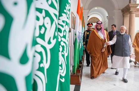 MEE: كيف أثّر تقارب السعودية والهند على العلاقة مع باكستان؟