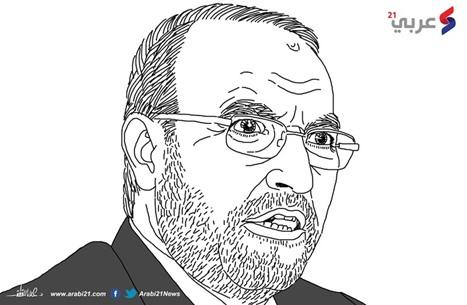 """العريان صوت """"الإصلاح"""" بالإخوان يلحق برفيقه مرسي (بورتريه)"""