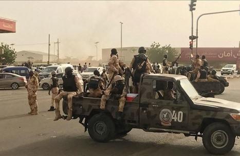 """هدوء حذر في بورتسودان عقب اشتباكات """"قبلية"""" دامية"""
