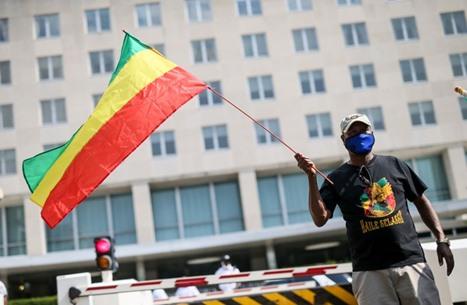 قتلى وجرحى واعتقالات باضطرابات سياسية جنوب إثيوبيا