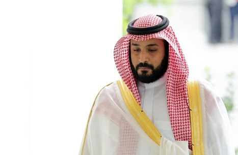 السعودية غاضبة من تسريب لقاء نتنياهو وابن سلمان في نيوم