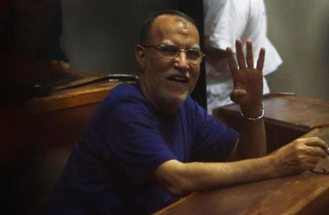 وفاة العريان توحد معارضة مصر في وجه النظام