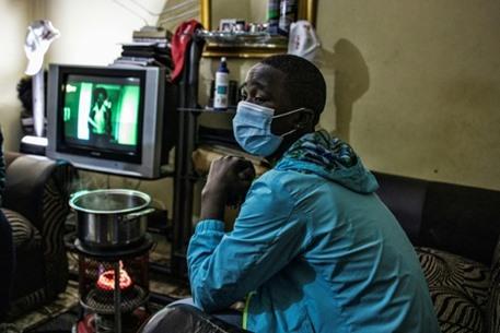 """كورونا يؤخر """"رجولة"""" فتيان إثنية خوسا في جنوب أفريقيا"""
