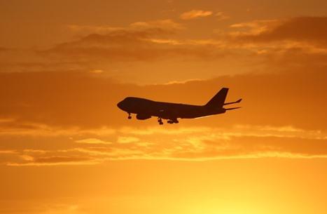 دراسة لعشاق السفر: نظام التهوية بالطائرات يمنع انتشار كورونا