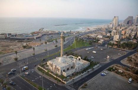 """الاحتلال يفعّل """"أملاك الغائبين"""" لطرد فلسطينيي يافا"""