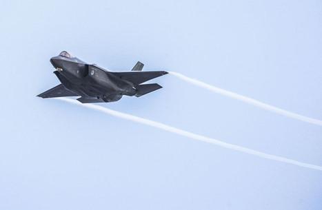 تقدير إسرائيلي: توقيع إماراتي قريب لشراء F35.. متى ستصل؟