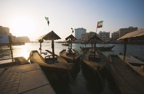 """الإمارات و""""إسرائيل"""" توقعان اتفاقية للتعاون السينمائي"""