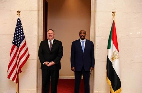 """هل يغادر السودان قائمة """"الإرهاب"""" قبل انتخابات أمريكا؟"""