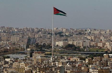 اختتام اجتماع عمان بشأن القضية الفلسطينية.. وقلق أردني