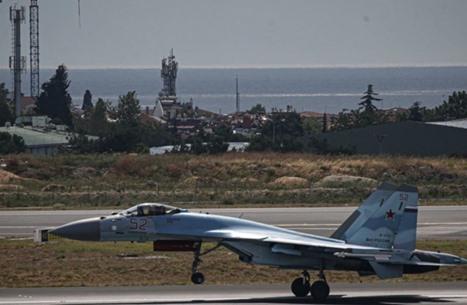 """لماذا ترفض أمريكا عزم مصر شراء مقاتلات """"سو35"""" الروسية"""