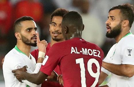 """""""كاس"""" ترفض شكوى الإمارات وتنتصر لقطر في قضية المعز"""
